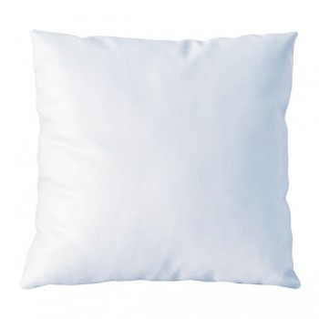 Oreiller 50% soie - 50% polyester mixe - 65x65