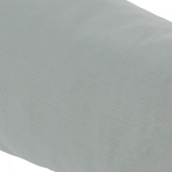 Drap housse satin 140x190 bonnet 40 cm - Linge de lit - Drap House