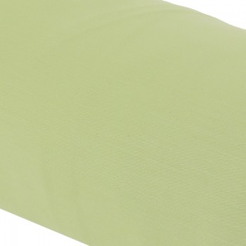 Drap housse satin 90x190 bonnet 30 cm