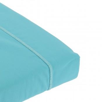 Drap plat percale 180x290 - Linge de lit - Drap House