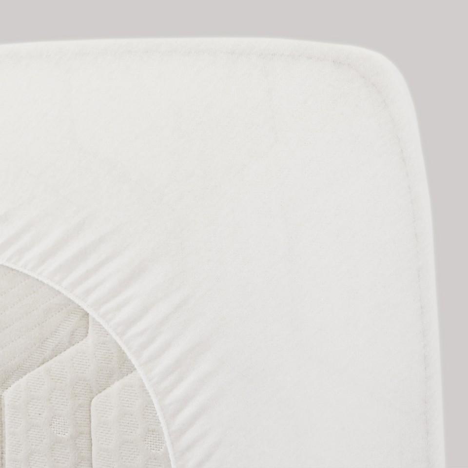 Protège matelas imperméable 140x190 - Linge de lit - Drap House